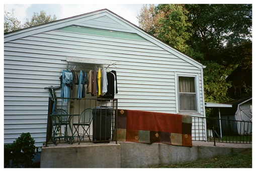 Laundry, Nashville, Aug15