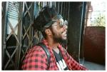 Akeem, The King, Soho,Jul15