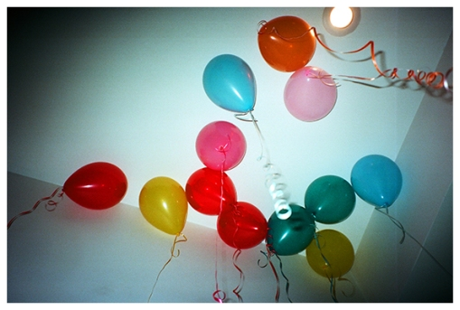 Balloons, Party, Bushlick, Oct15