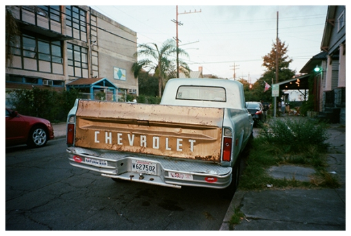 Chevrolet, NOLA Oct15