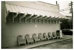 Empty Seats, NOLAOct15