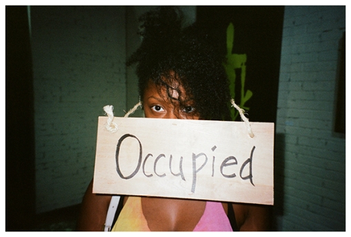 Erica, Occupied, Nashville, Aug15