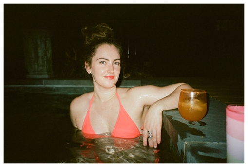 Katie, Hottub, NOLA Oct15