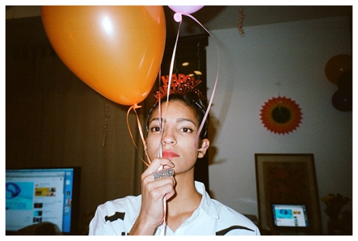 Party Girl, Bushwick, Oct15