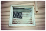 Pastel, Flag, America, NOLA,Oct15