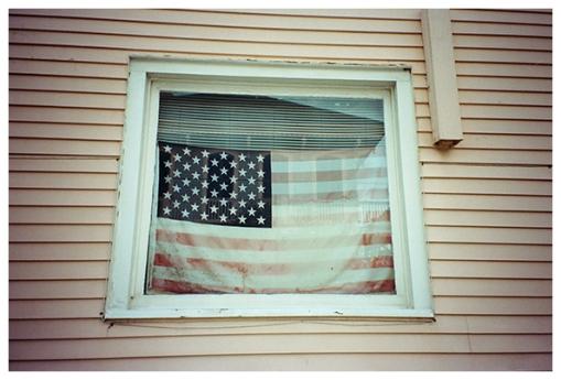 Pastel, Flag, America, NOLA, Oct15