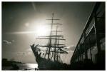 Ship, Brooklyn Park,Aug15